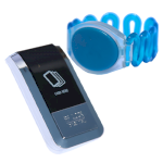 قفل آفلاین (دستبند فنری، ریدر RFID)