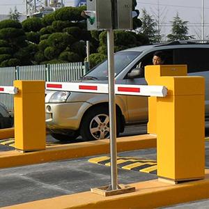 کنترل تردد خودرو