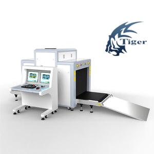 دستگاه کنترل بازرسی ایکس ری