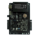 برد کنترل دسترسی مدل T-70104