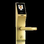 دستگیره درب الکترونیکی L-18401