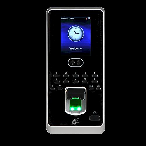 دستگاه کنترل دسترسی (اکسس کنترل) مدل T-38761