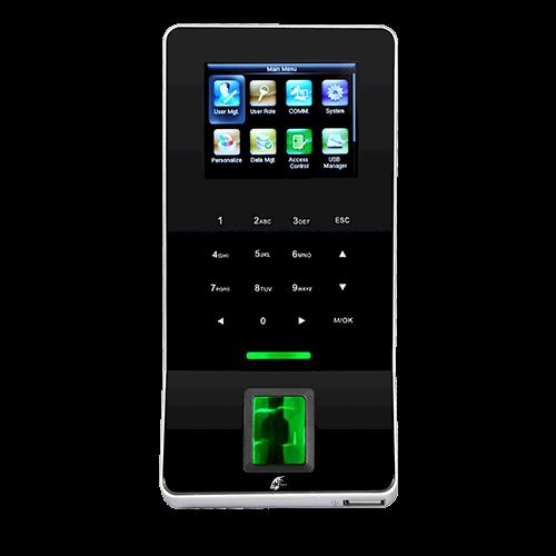 دستگاه کنترل دسترسی مدل T-38312