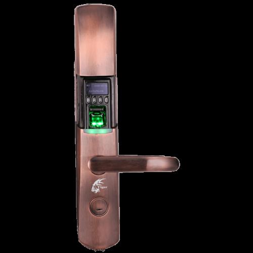 دستگیره درب الکترونیکی L-11303