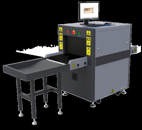 دستگاه بازرسی X-Ray مدل T-LD5030