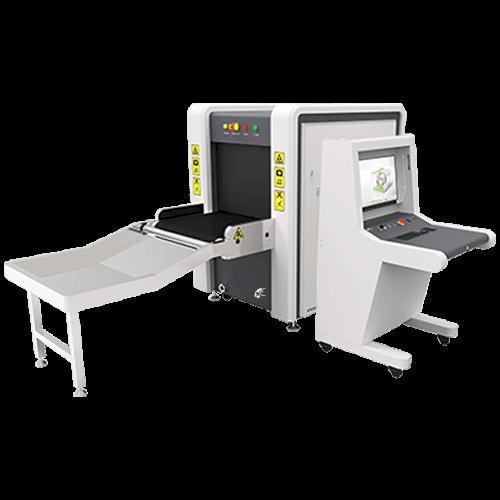 دستگاه بازرسی X-Ray  مدل 6550A